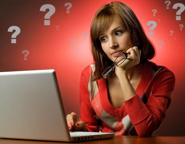 вопросы при знакомстве в интернете