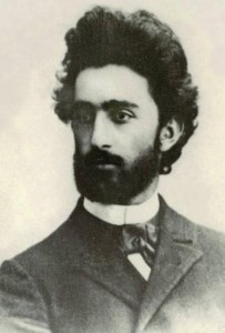 Нестор Гамбарашвили