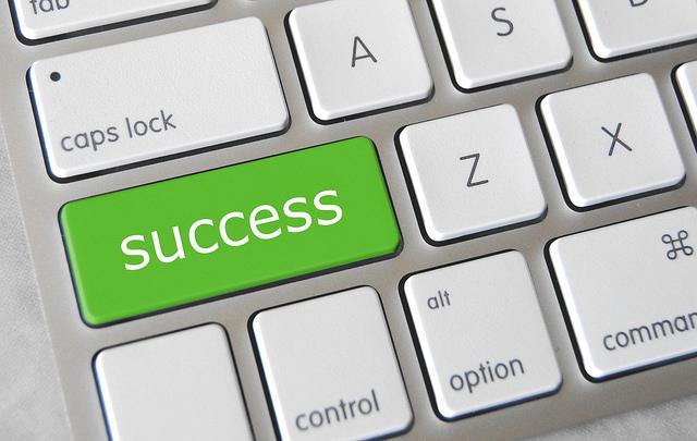 слово успех