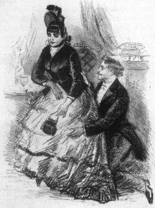 Ги де Мопассан и Эрмина Леконт дю Нуи: трагическая история любви и разлуки картинка
