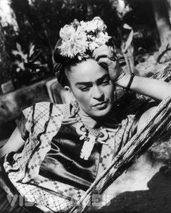 Фрида Кало любила жизнь