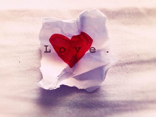 любовь ушла. как вернуть?