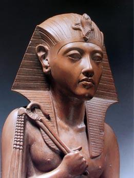 Resultado de imagem para Hatshepsut, filha de Tutmés I
