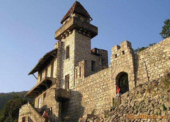 Абхазия Гагры