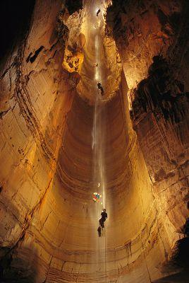 Гагры пещеры