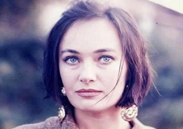 личная жизнь Ларисы Гузеевой