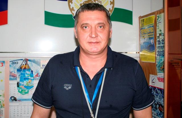 Вениамин Таянович
