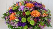 Какой букет цветов выбрать на День рождения