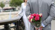 Дарить ли девушке на первом свидании цветы?