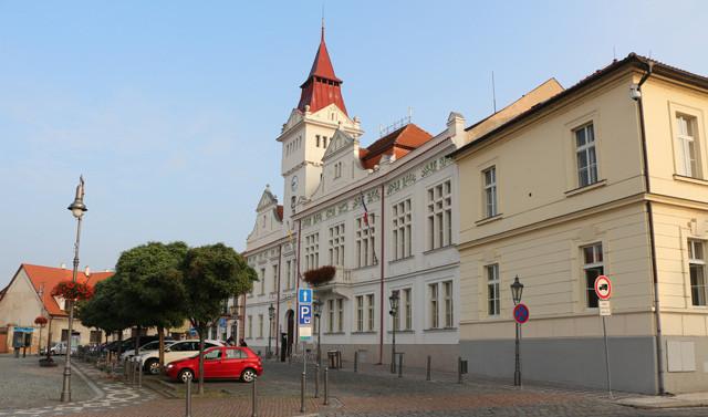 Городок Стара Болеслав 2