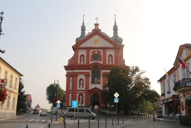 Городок Стара Болеслав 3
