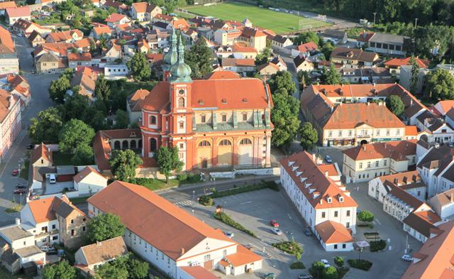 Городок Стара Болеслав 4