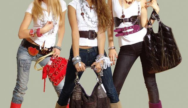Свой стиль в одежде