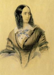 Гоннчарова - Ланская