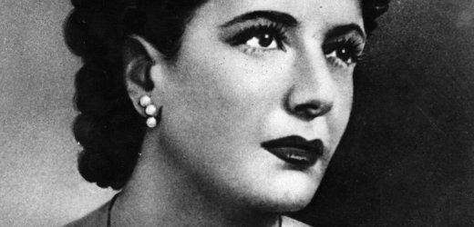 Клара и Бенито - последняя любовь диктатора