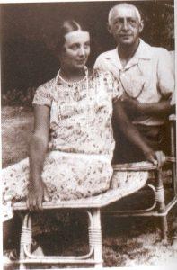 Бунин и Галина