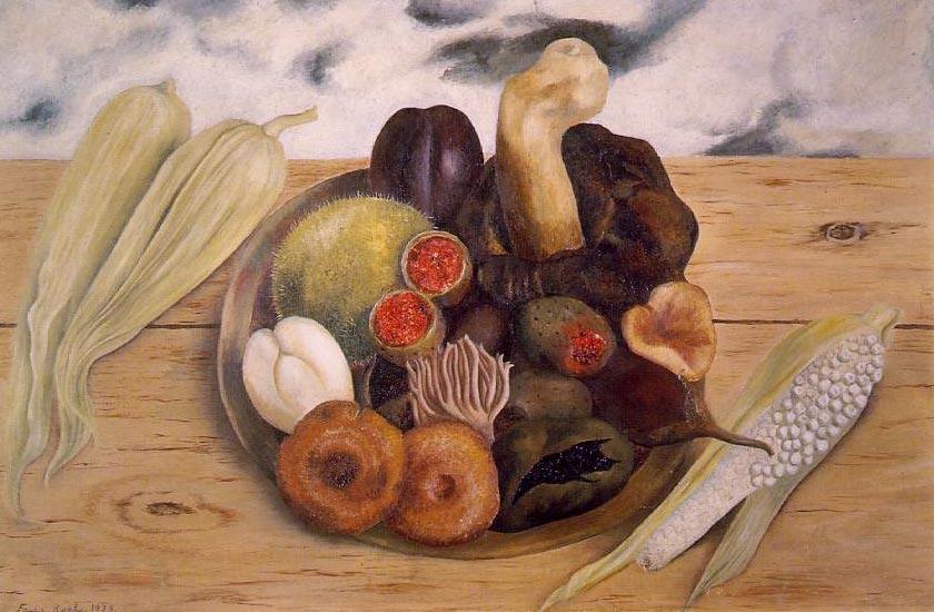 Плоды Земли, 1938