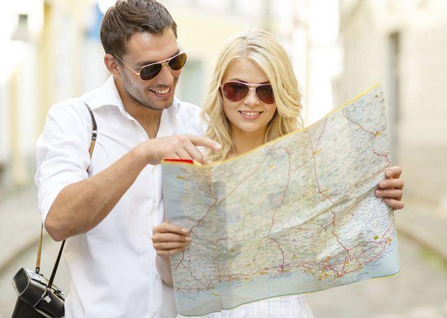 Путешествия вдвоем