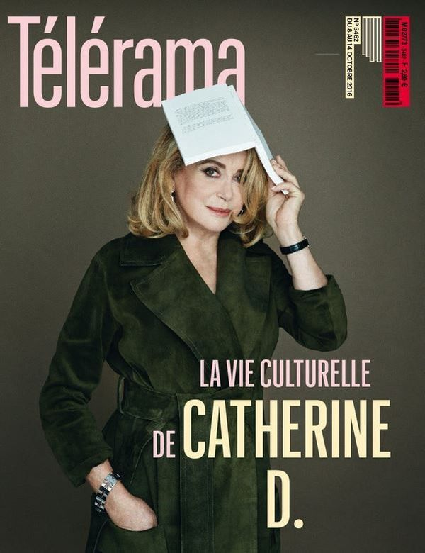 Французские актрисы, как французское вино – не транспортабельны, кроме Катрин Денев
