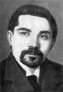 Климент Квитка