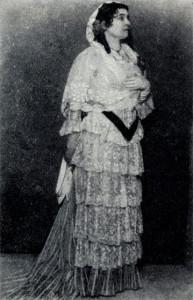Ольга Книппер - Чехова