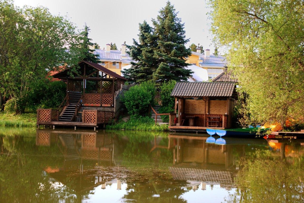 парк «Кранкино» 2