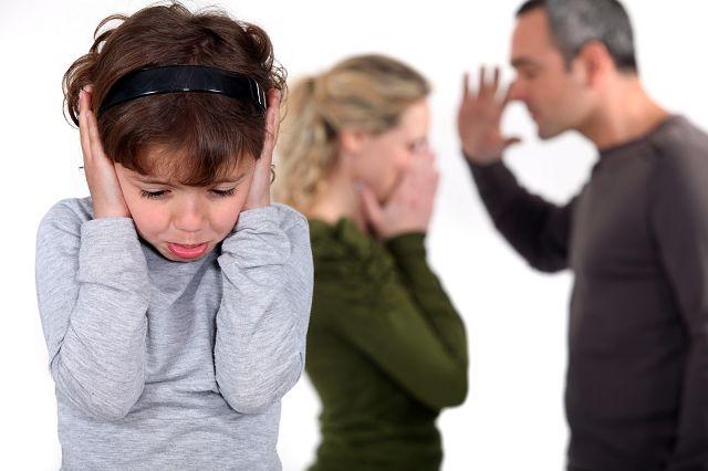 Невротические отношения в семье