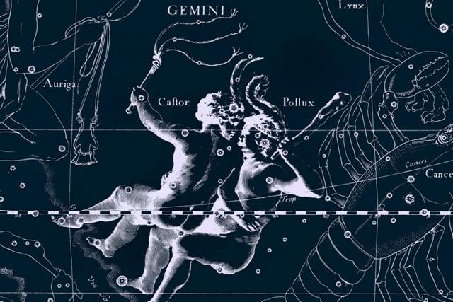 Любовный гороскоп Близнецы, совместимость с другими знаками-2