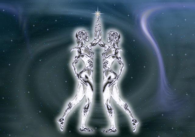 Любовный гороскоп Близнецы, совместимость с другими знаками-4