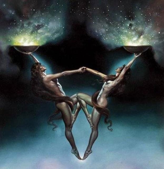Любовный гороскоп Близнецы, совместимость с другими знаками-5