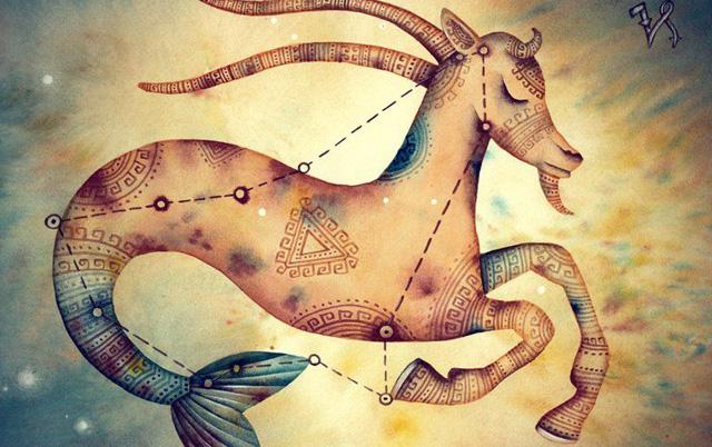 Любовный гороскоп Козерога, совместимость с другими знаками-2