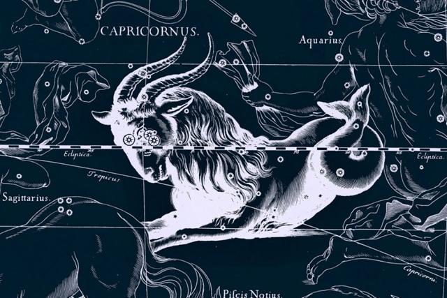 Любовный гороскоп Козерога, совместимость с другими знаками-4