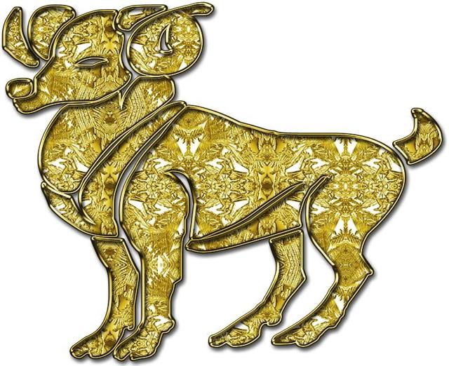 Любовный гороскоп Овна, совместимость с другими знаками-4