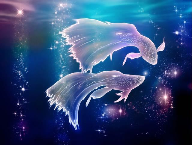 Любовный гороскоп Рыб, совместимость с другими знаками-4