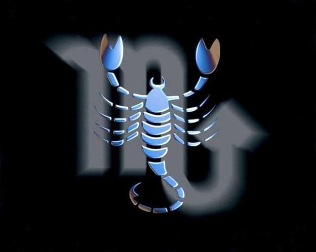 Любовный гороскоп Скорпиона, совместимость с другими знаками