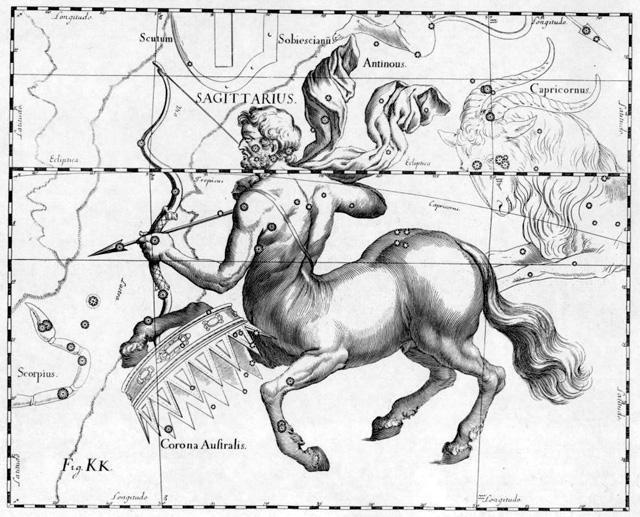 Любовный гороскоп Стрельца, совместимость с другими знаками-4