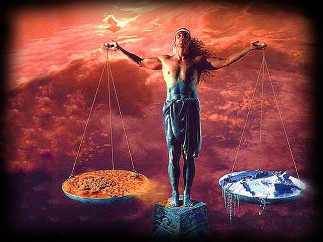Любовный гороскоп Весов, совместимость с другими знаками-2