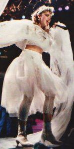 Фото Мадонна на концерте