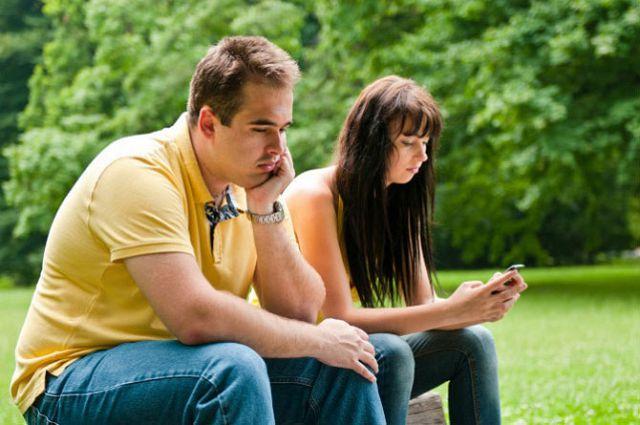 Что делать, если чувства к мужчине остыли? Как вести себя с мужчиной в различных ситуациях: инструкция прилагается