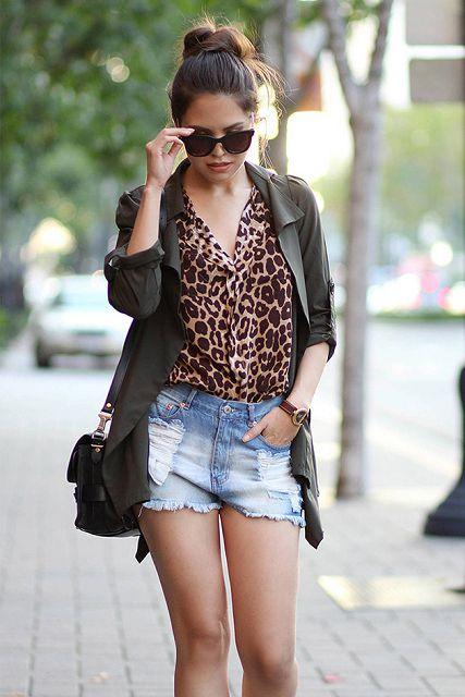 Носим леопардовый принт