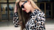 Как носить леопардовый принт: 9 золотых правил