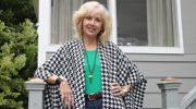 Как выглядеть стильно в 50 лет?