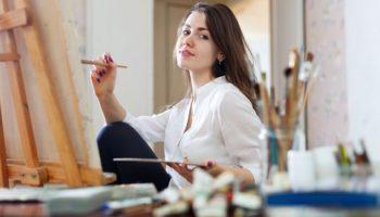 Почему полезно рисовать? Можно ли научиться?