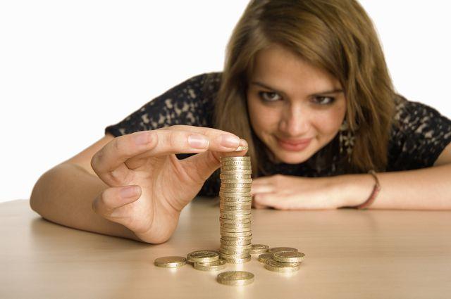 Подросток ворует деньги