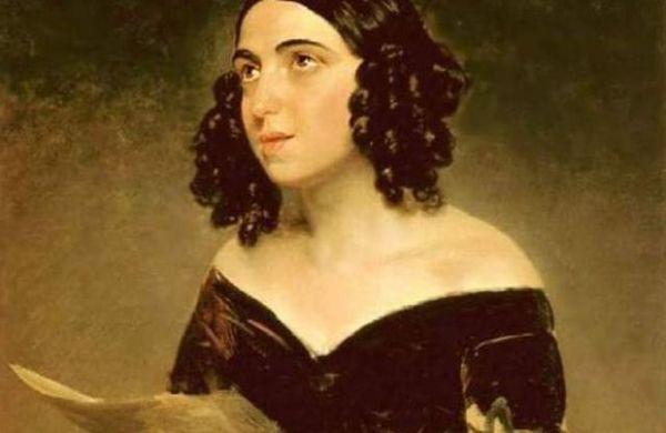 Портрет Полины