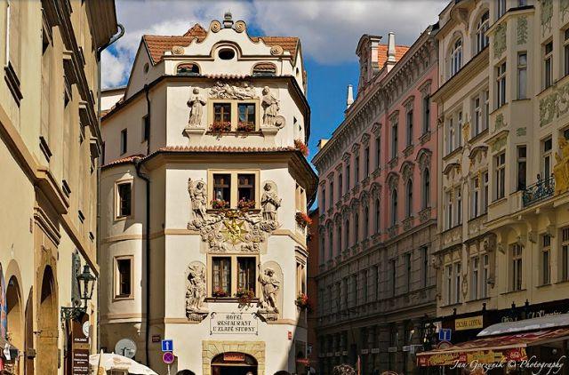 Фото Карлова улица