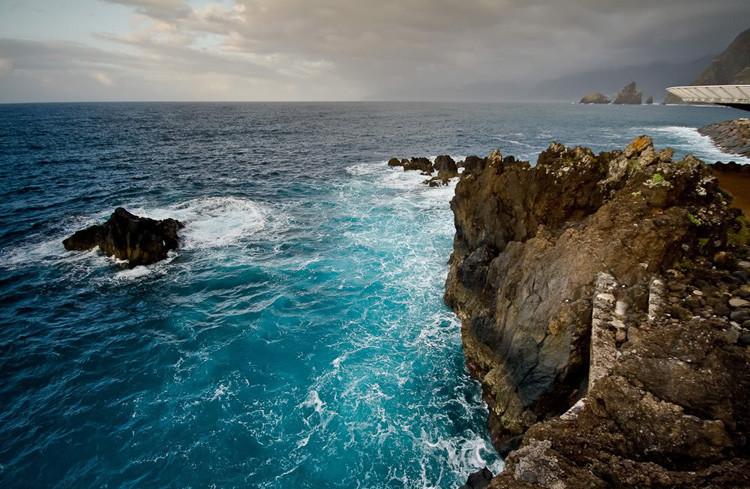 Порто-Мониц, остров Мадейра 2