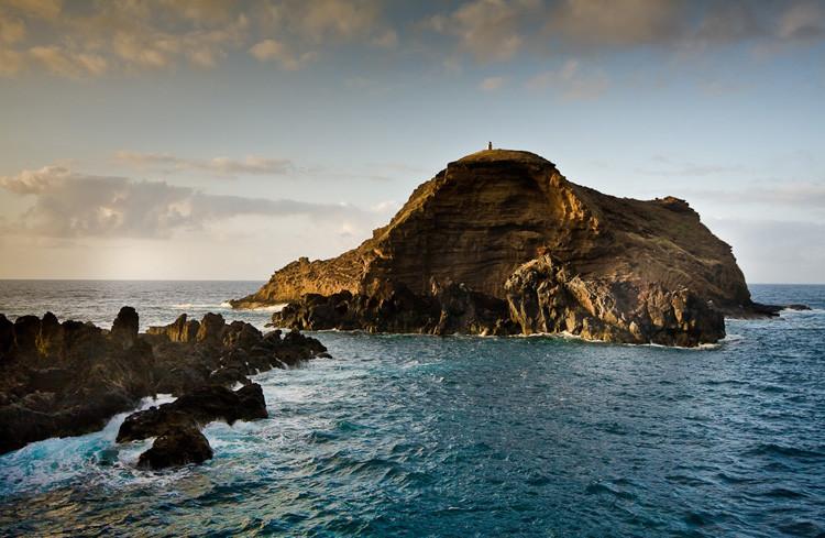 Порто-Мониц, остров Мадейра 3