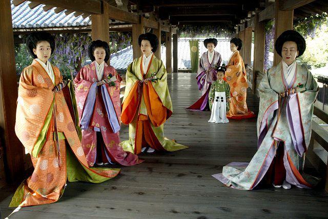 Красавицы 19 века в Китае