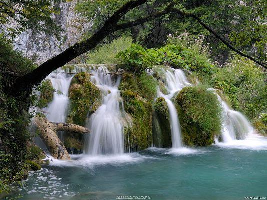 Сочи водопады